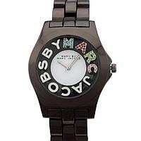 Стильные часы Marc Jacobs Black