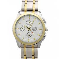 Наручные часы Tissot Silver Gold
