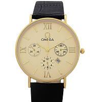 Наручные часы Omega Black Gold, фото 1