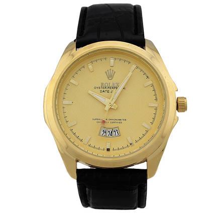Наручные часы Rolex Black Gold реплика, фото 2