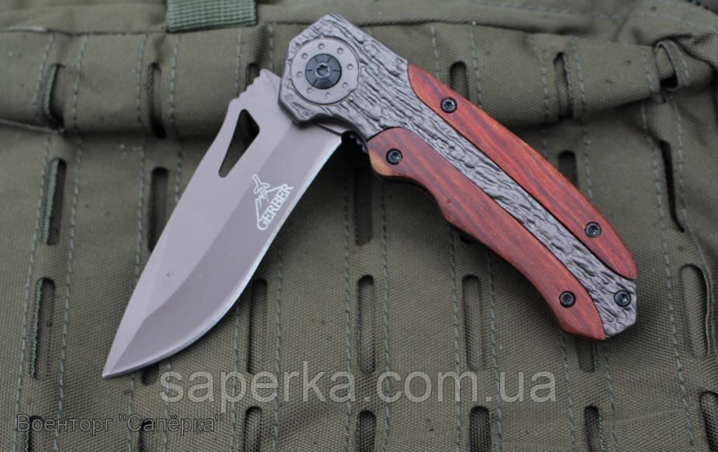 Нож туристический Gerber 482