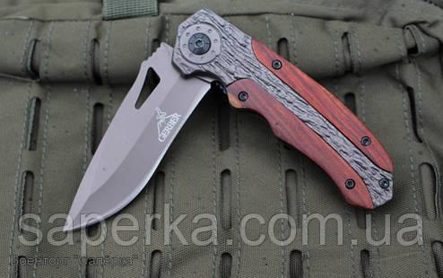 Нож туристический Gerber 482, фото 2