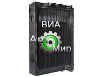 Радиатор вод. охлажд. МАЗ 642290 (3 рядн.) (пр-во ШААЗ) 642290-1301010-011