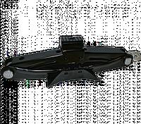 Домкрат Auto Welle 21-10 (1т, механический, ромб)