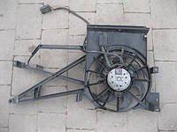 Вентилятор радиатора Opel Vecrta B