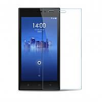 Защитное стекло ProGlass 0,26mm (2,5D) для Xiaomi Mi3