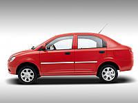 Автомобильные чехлы Chery QQ6 (S21) 2006-2010, фото 1