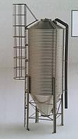 Силосы кормовые для хранения зерна
