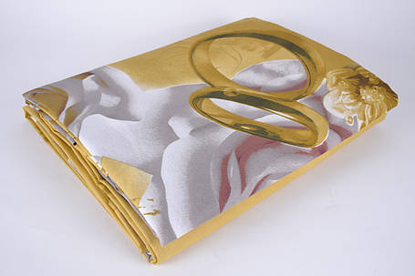 Двуспальное постельное белье (AN201/152), фото 2