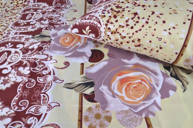 Двуспальное постельное белье (арт. AN201/149), фото 2