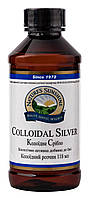 "НСП ""Коллоидное серебро Colloidal Silver"" -альтернатива любым синтетическим антибиотикам"