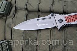Складной нож Browning DA53 (Браунинг), фото 3