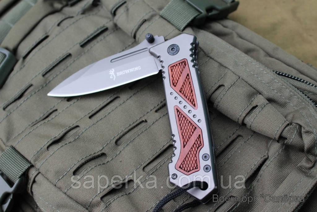 Складной нож Browning DA53 (Браунинг)