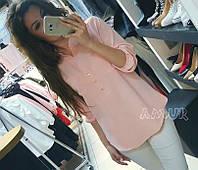 Блузка женская (цвета) СЕР105