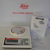 Весы лабораторные AD300 (АХIS), фото 1