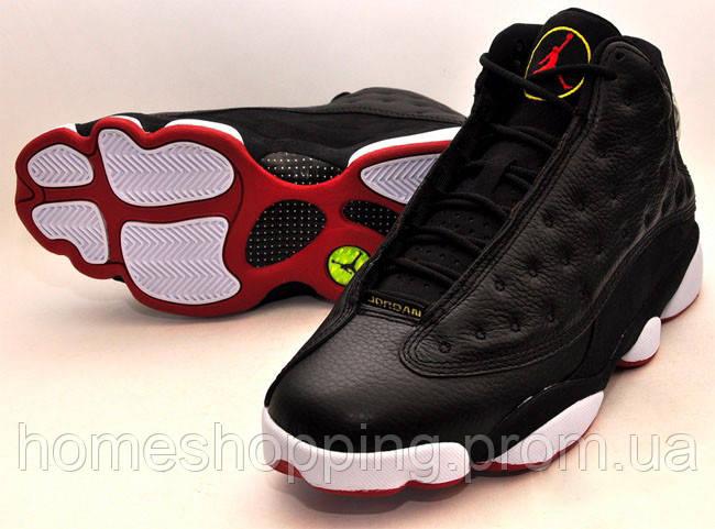 Кроссовки Баскетбольные Air Jordan 13