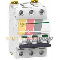 A9K24306 Автоматичний вимикач іK60 3P 6A C
