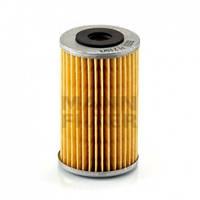 Фильтр масляный Mann H 715/1 n