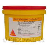 Антикоррозийное средство для защиты арматурной стали,а также как клеящий слой SikaTop-Armatec 110 EpoCem