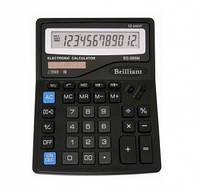 Калькулятор  BRILLIANT 12р. BS-888М /205х158х45 мм/