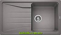 Мойка кухонная гранитная Blanco Sona 5 S Silgranit