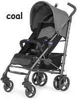 Прогулочная коляска-трость Chicco Lite Way Top Coal