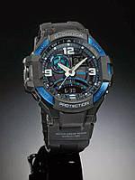 Часы Casio G-SHOCK GA-1100-2B GRAVITYMASTER, фото 1