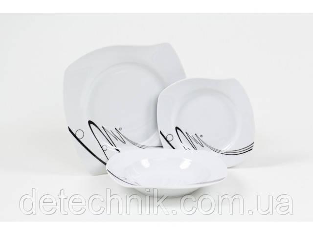 фарфоровая посуда