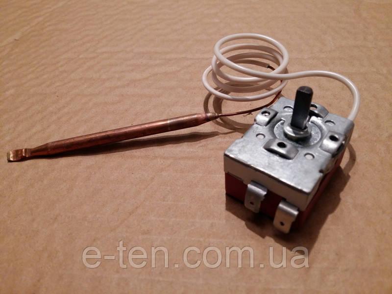 Термостат капиллярный механический MMG / Tmax = 80°С / 20A / H стержня = 16 мм (2 контакта)    Венгрия