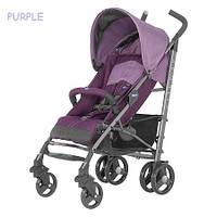 Прогулочная коляска-трость Chicco Lite Way Top Purple