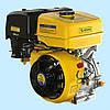 Двигатель бензиновый SADKO GE-390 (13.0 л.с.)