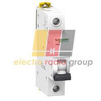 Автоматичний вимикач ВА63 1П 63А С