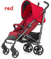 Прогулочная коляска-трость Chicco Lite Way Top Red