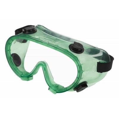 Очки защитные закрытые с непрямой вентиляцией, фото 2