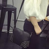 Стильная женская мини сумочка.