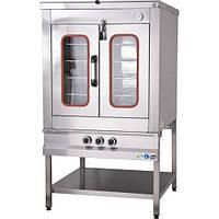 Шкаф жарочный газовый бал/природн. Pimak PPG 990