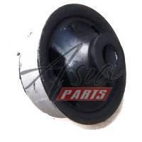 Педаль газа с кронштейном в сборе Geely MK/MKCross (Джили МК)