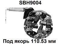 Щеткодержатель стартера для Ford Connect 1.8 TDi (02-06) где длина якоря =  110.53 мм. SBH9004.