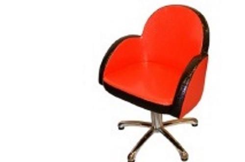 Кресло парикмахерское Дрим
