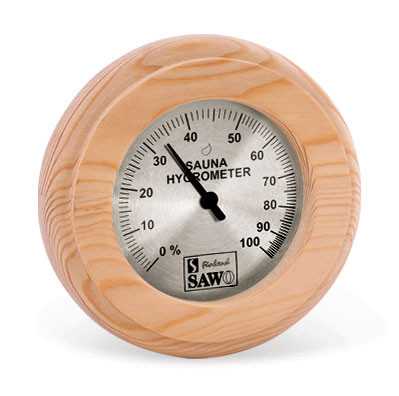 Термометр круглый Sawo 230-T