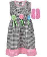 Платье летнее Цветочек
