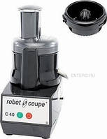 Машина протирочная соковыжималка Robot Coupe C 40