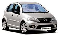 Автомобильные чехлы Citroen C 3 Picasso 2009 , miniven