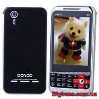 Donod D9401 с телевизором ТВ (сенсорный экран)