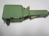 Угловой реверсивный ударный пневматический ручной гайковерт ИП-3207