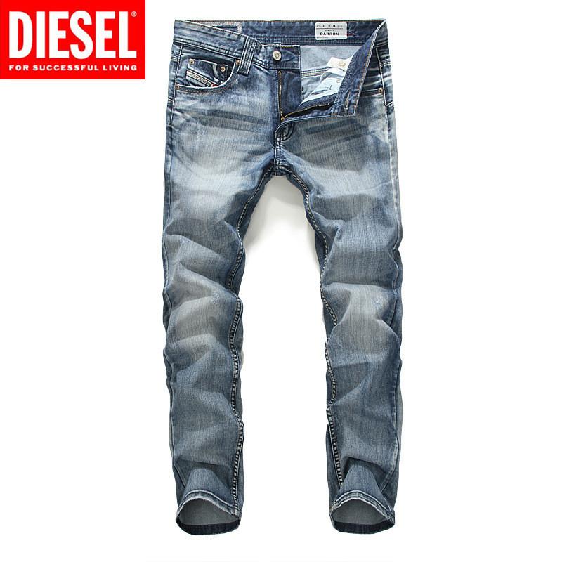 Джинсы мужские Diesel (Dirty New Age)