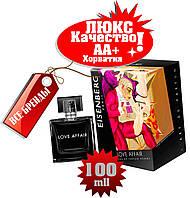 Eisenberg Love Affair Хорватия Люкс качество АА++ Айзенберг Лаф Аффаир Хом для мужчин