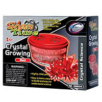 Набор для выращивания кристаллов (красный) Eastcolight (28904-EC), фото 1
