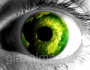 Глазные капли от усталости и покраснений глаз