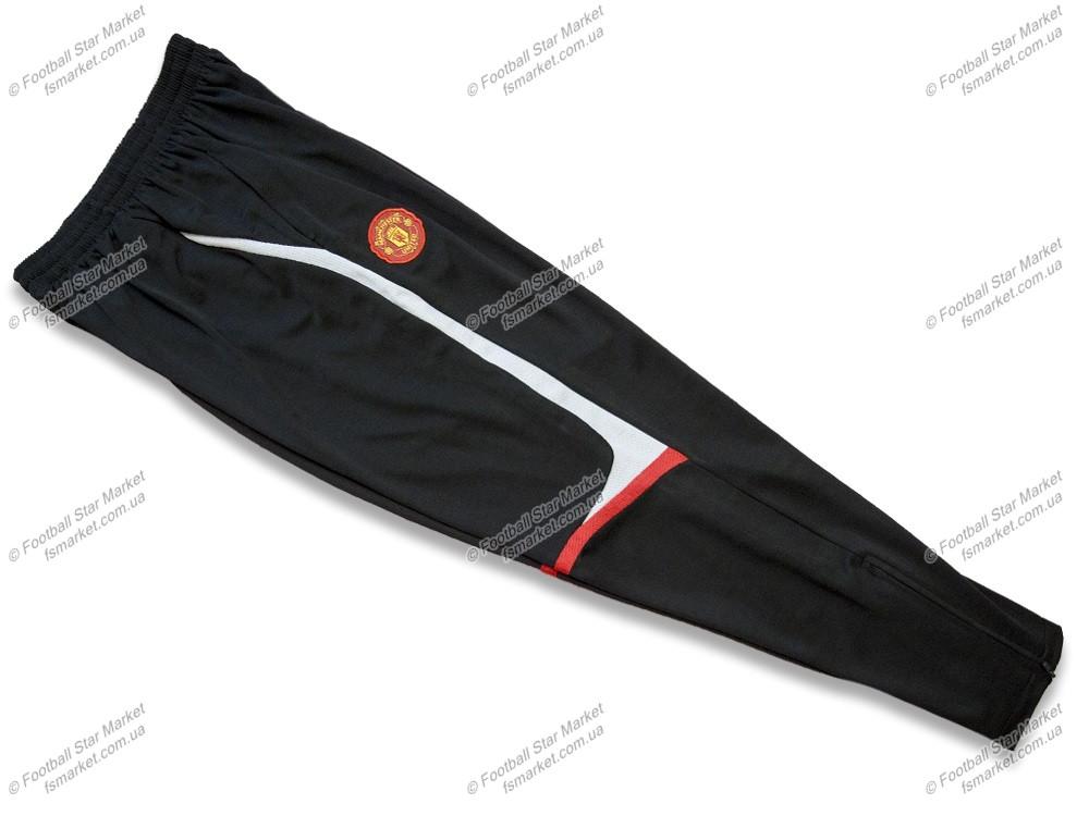 Зауженные штаны манчестер юнайтед